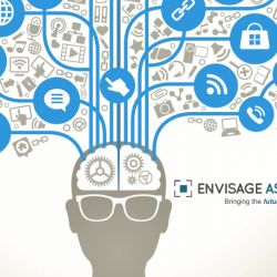 Envisage Asset - sign recognition software using Machine Learning